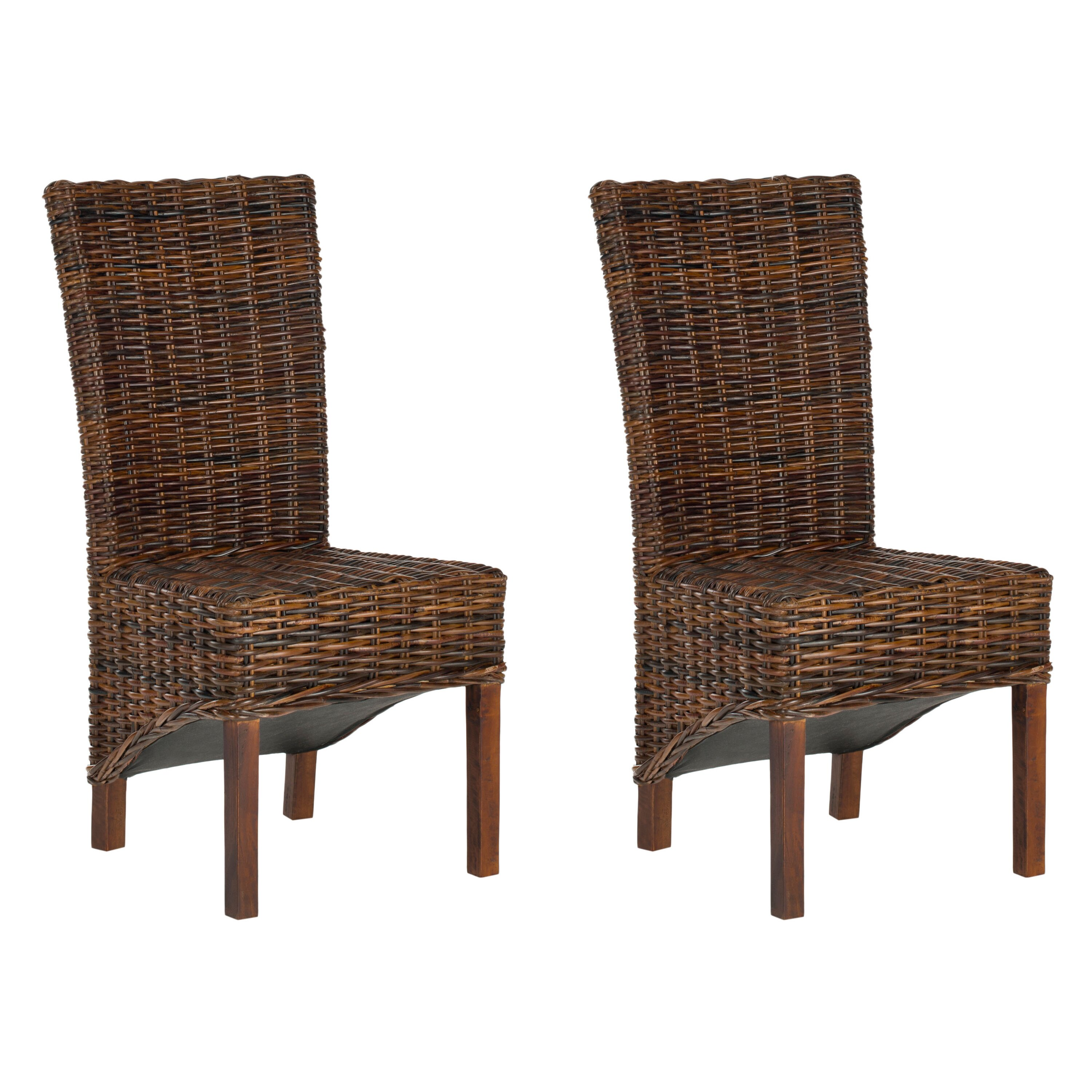 Safavieh Solid Mango Dining Chair & Reviews