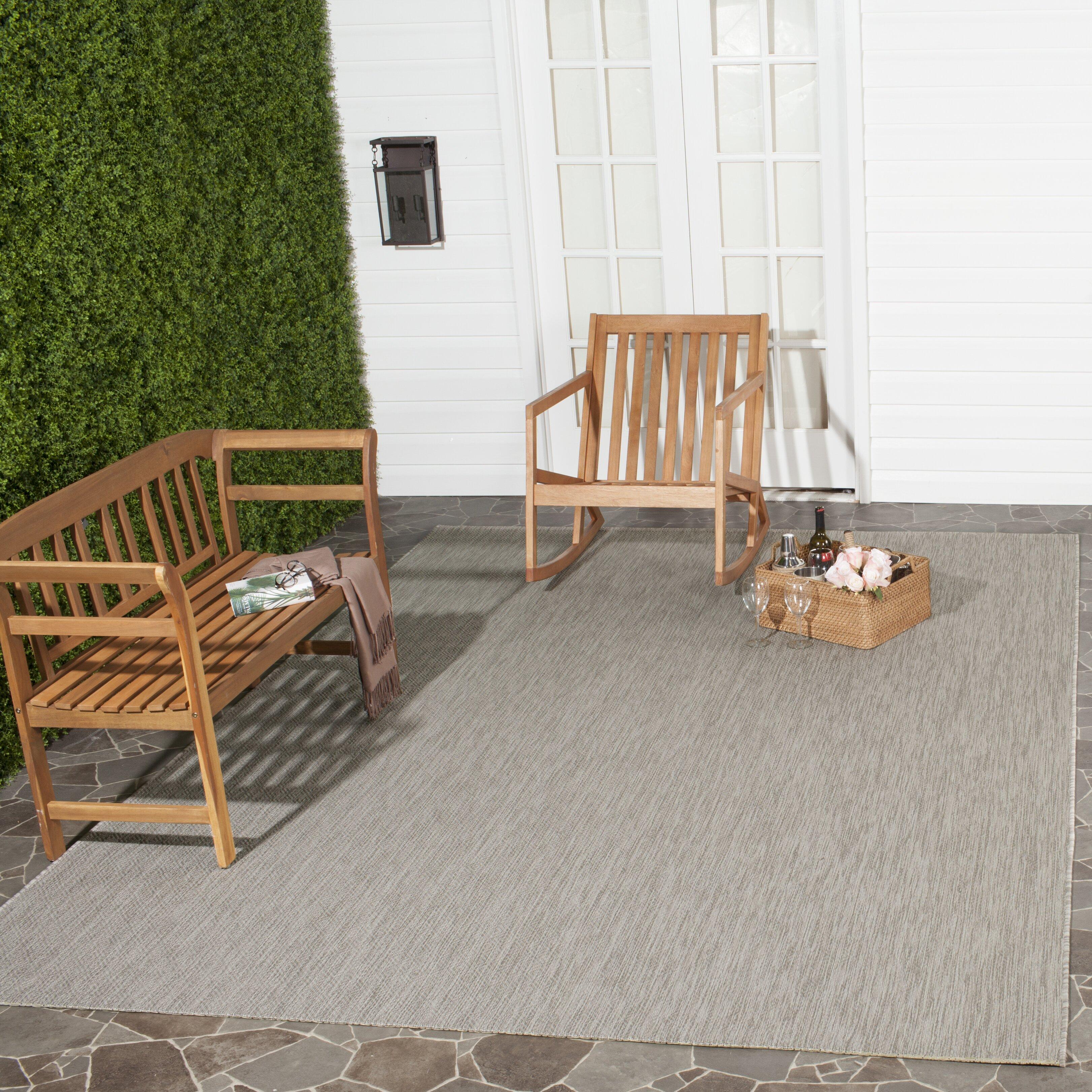 safavieh delano beige indoor outdoor area rug wayfair uk. Black Bedroom Furniture Sets. Home Design Ideas