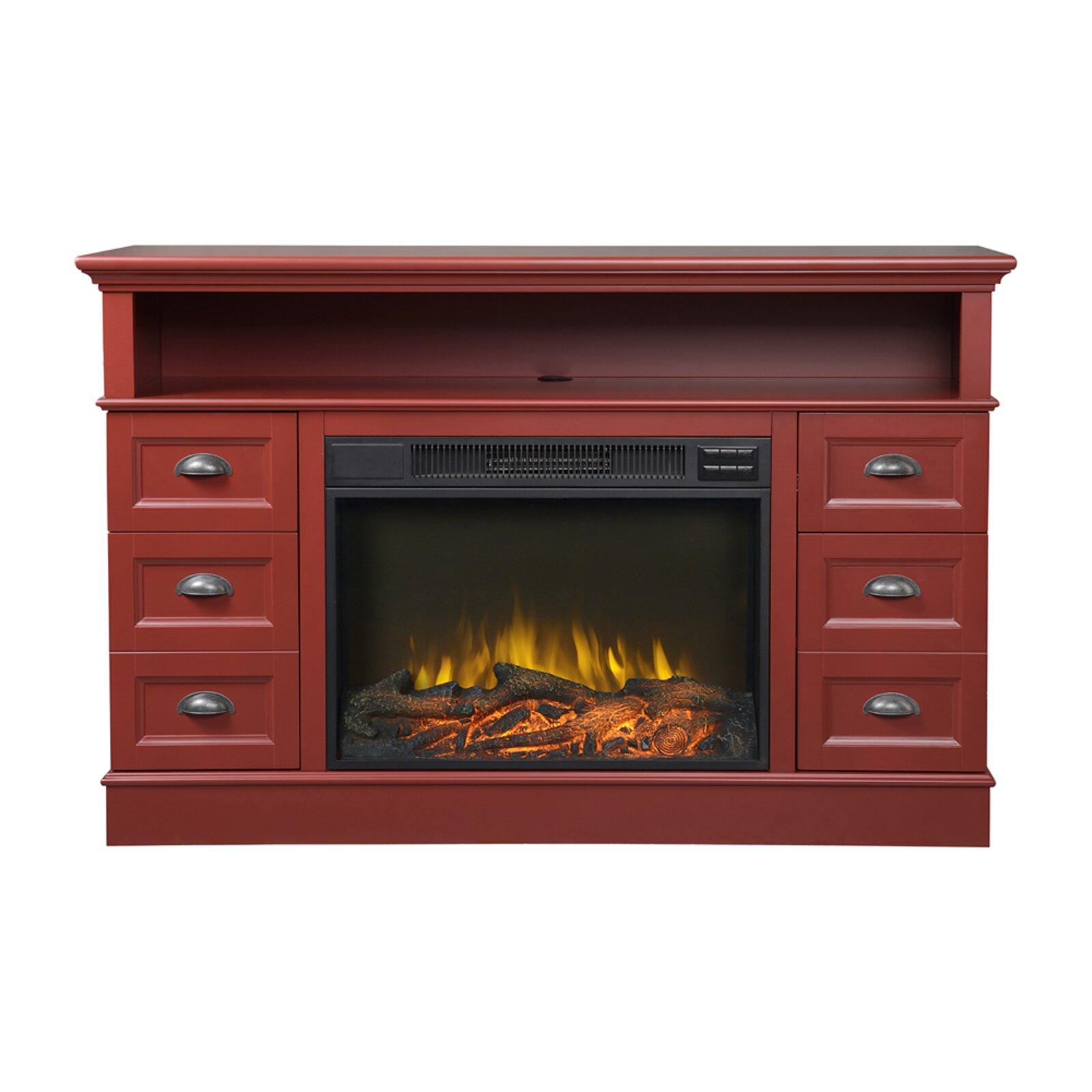 homestar flamelux media electric fireplace reviews wayfair