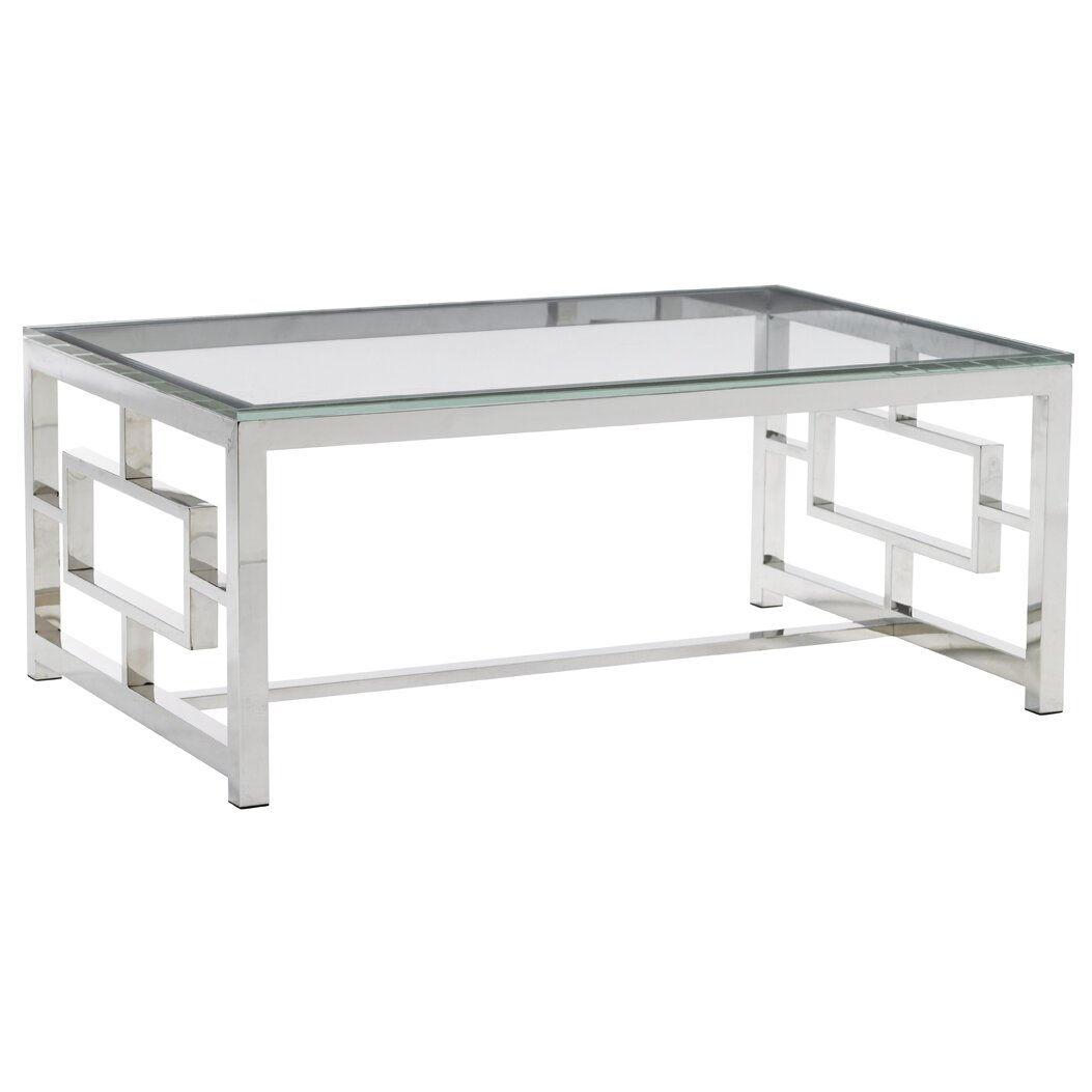 Lexington Mirage Russell Coffee Table Reviews Wayfair