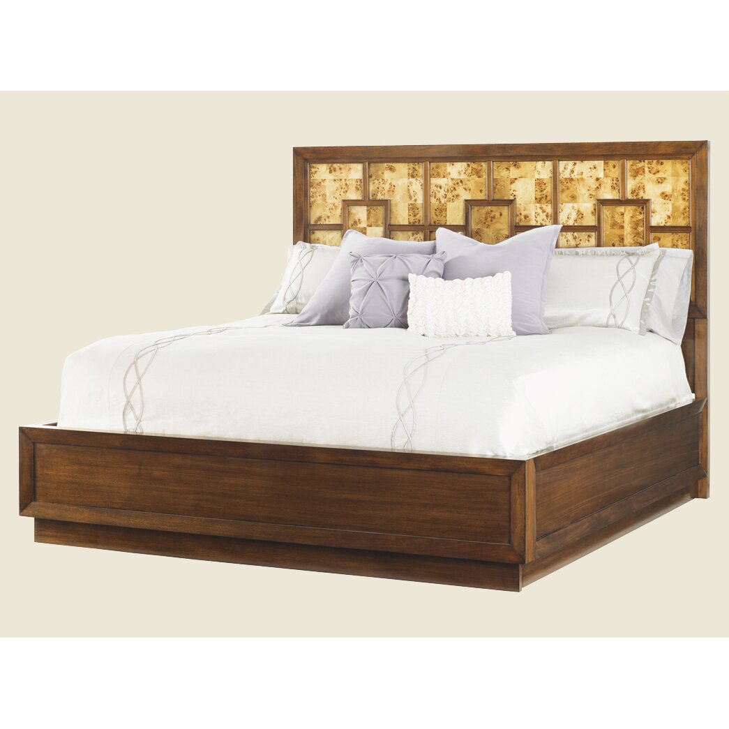 Lexington Mirage Platform Bed Wayfair