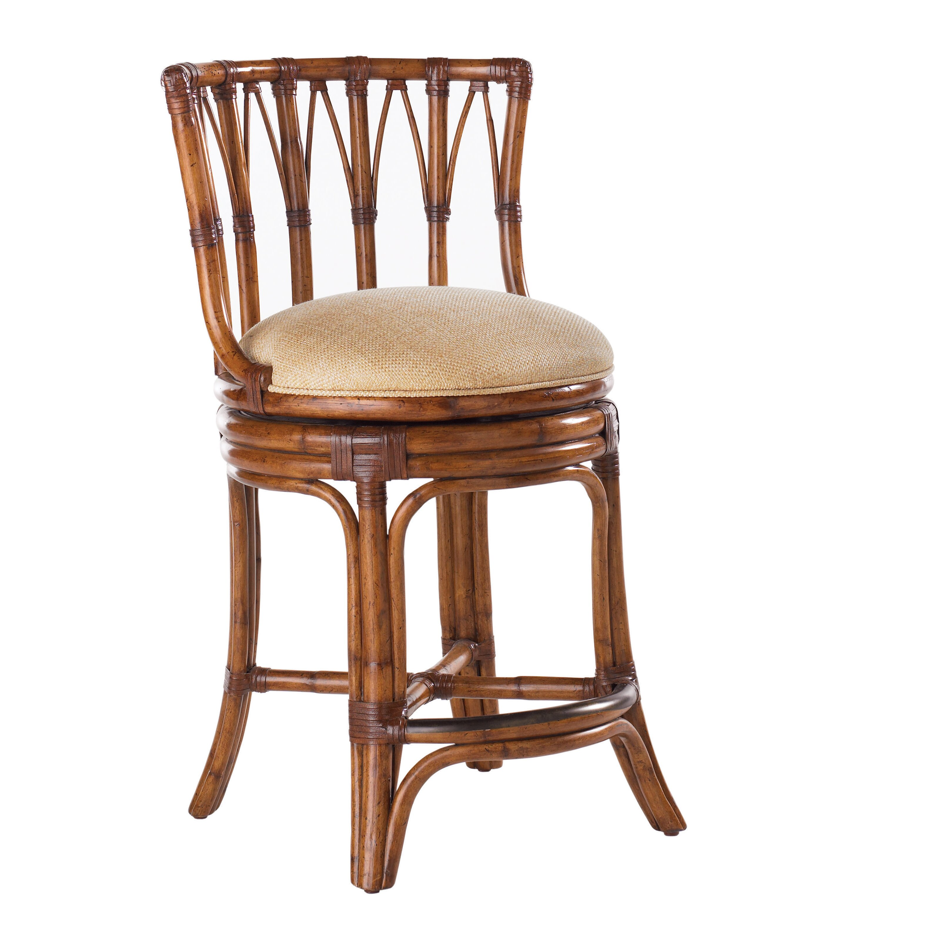 Tommy Bahama Home Island Estate 30 Quot Bar Stool Amp Reviews