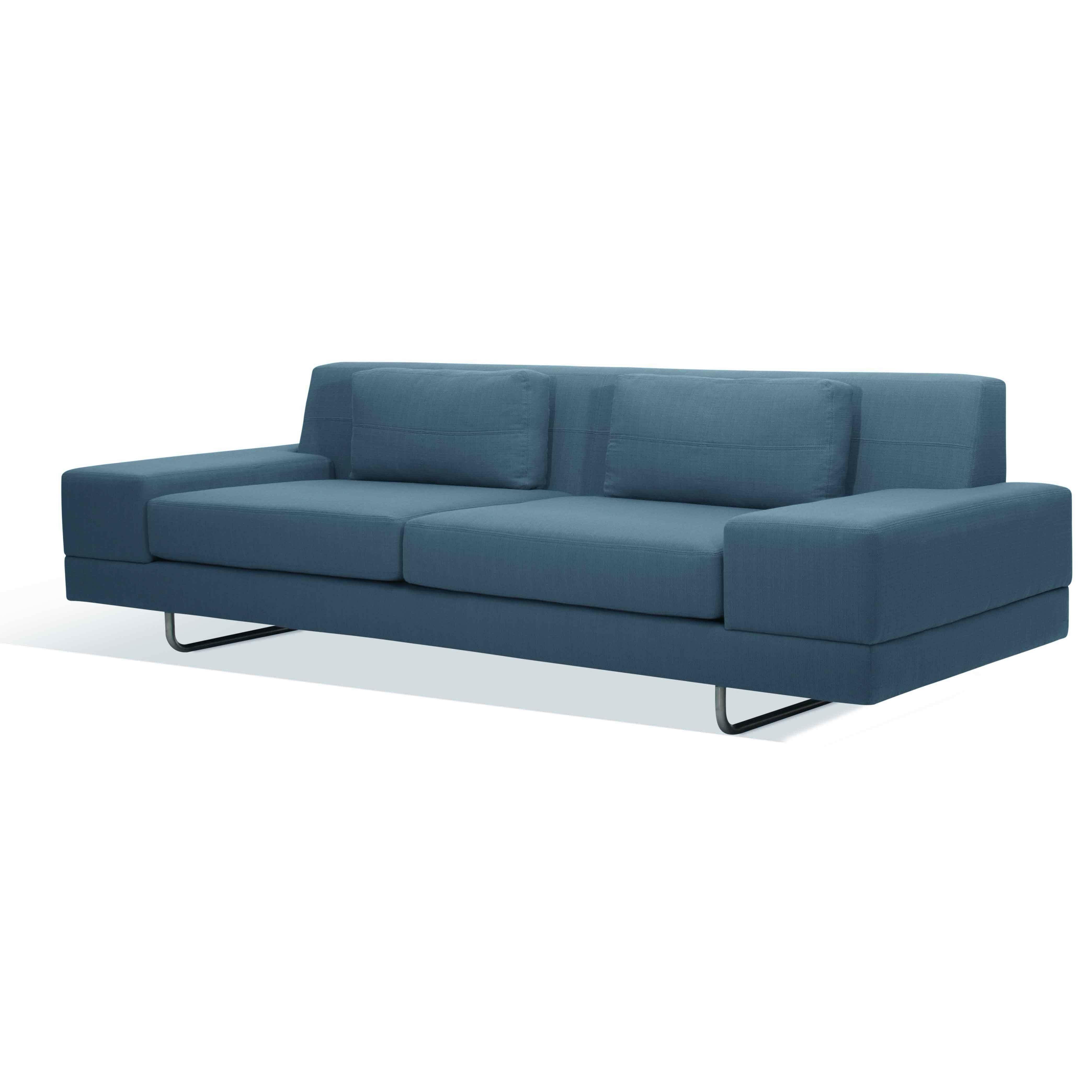 Truemodern Hamlin 86 Sofa Wayfair