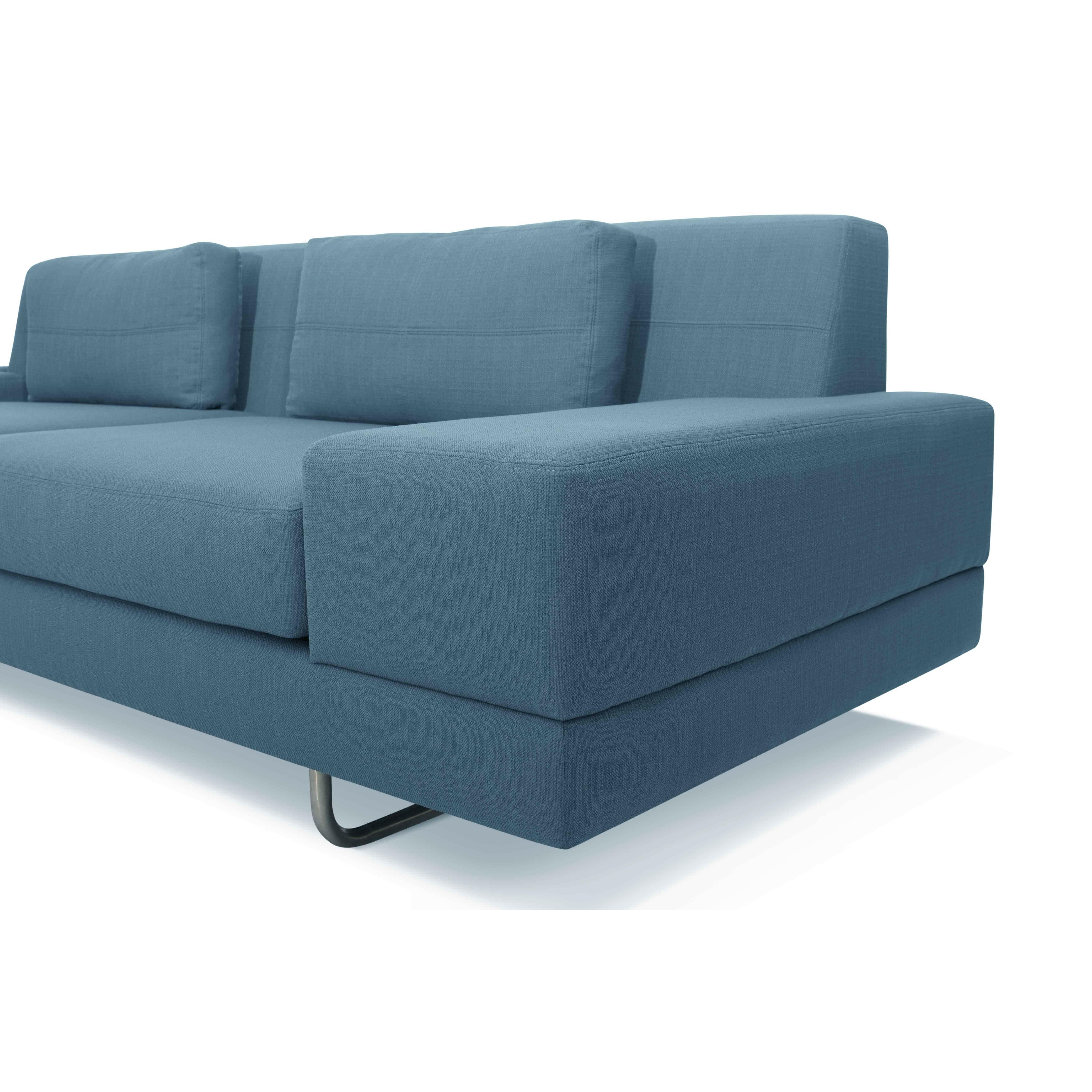 Truemodern Hamlin 96 Standard Sofa Reviews Wayfair