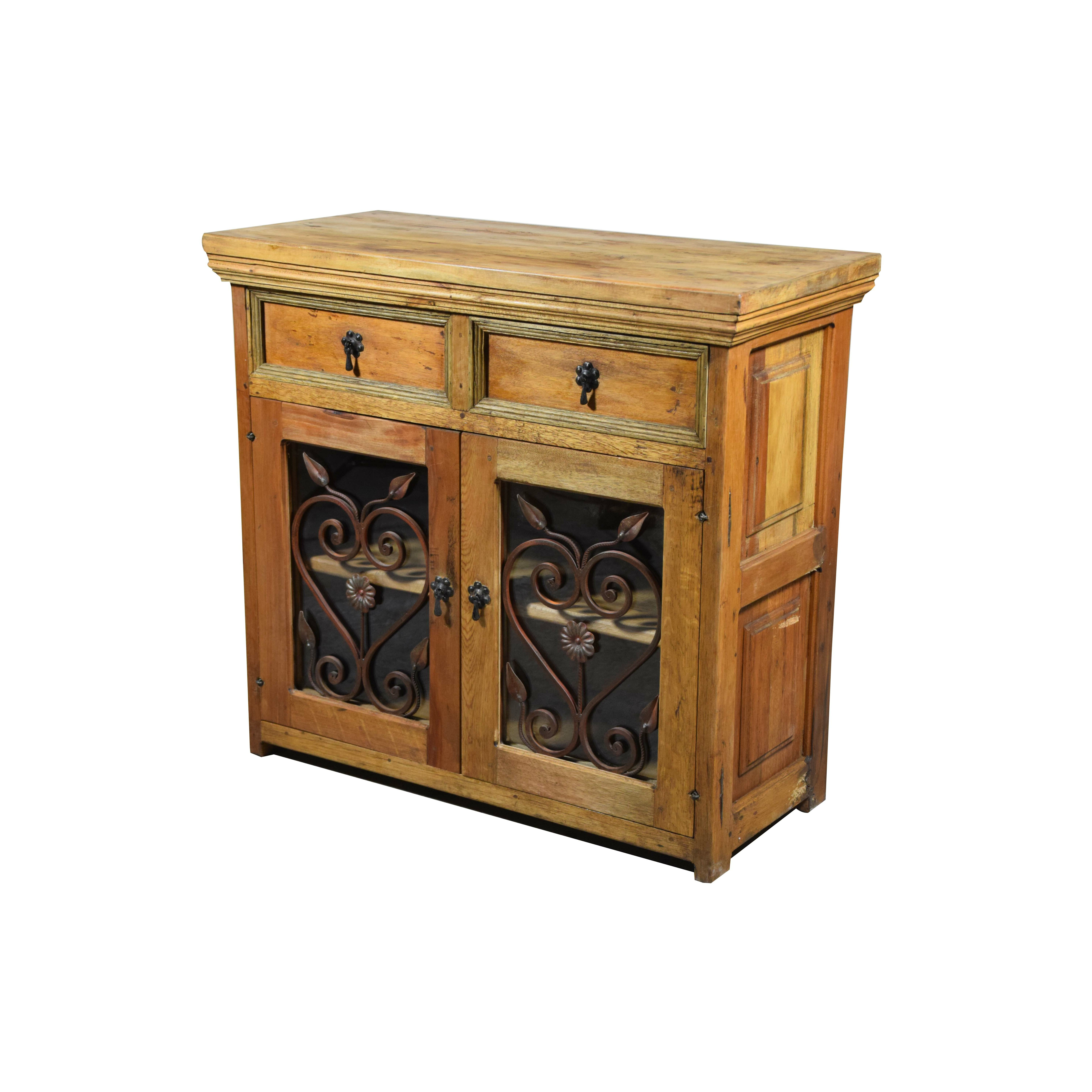 Artesano home decor sideboard reviews wayfair for Home furnishing accessories