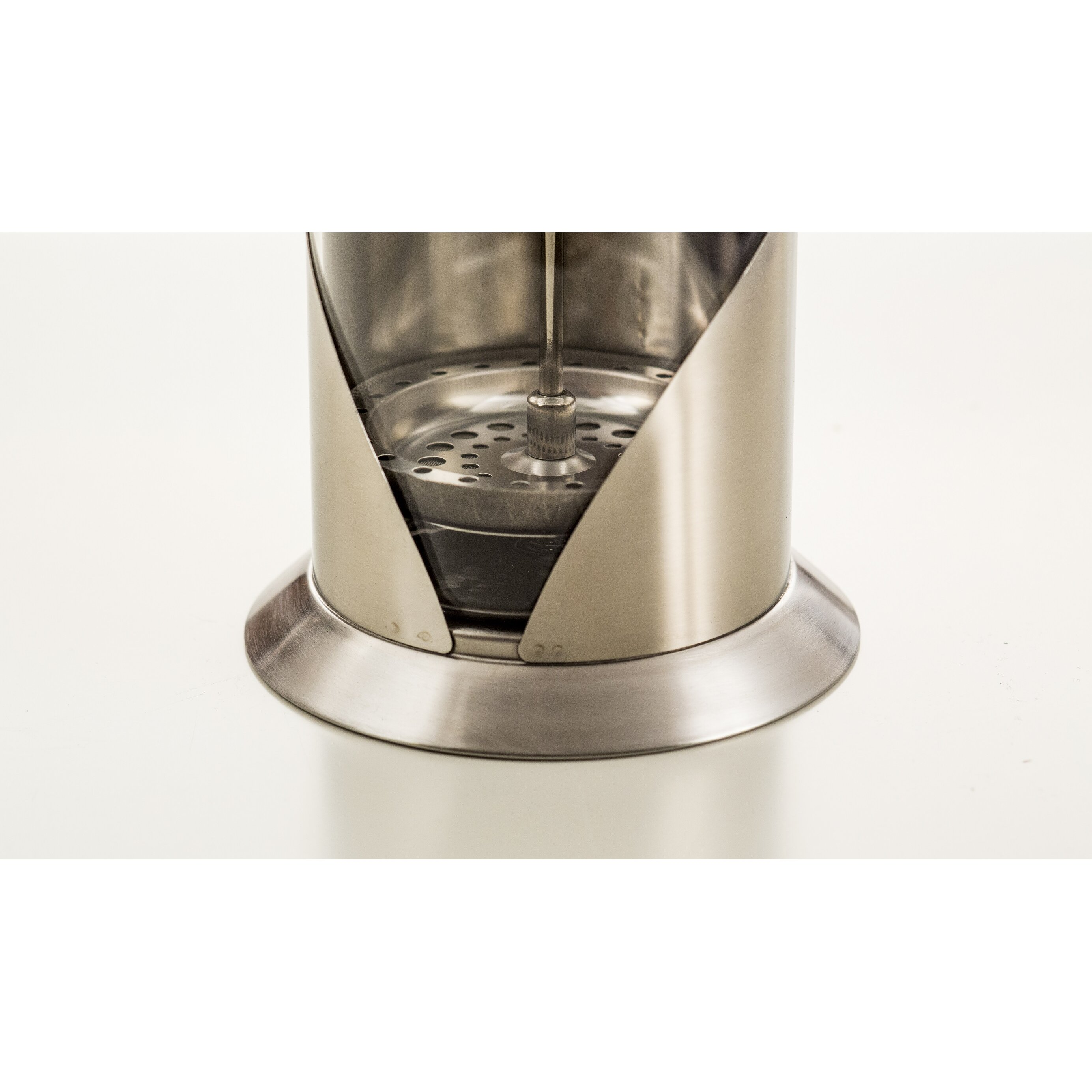 Ovente French Press Coffee Maker : Ovente Leaf French Press Coffee Maker & Reviews Wayfair