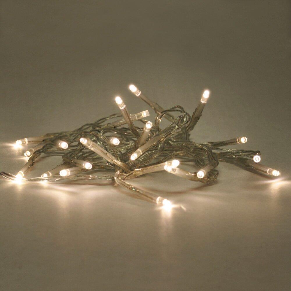 String Lights Review : MiniSun 20 Light String Lights & Reviews Wayfair UK