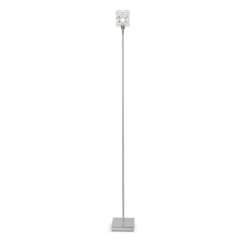 Minisun ice cube 150cm uplighter floor lamp reviews for Ice cube 3 light floor lamp