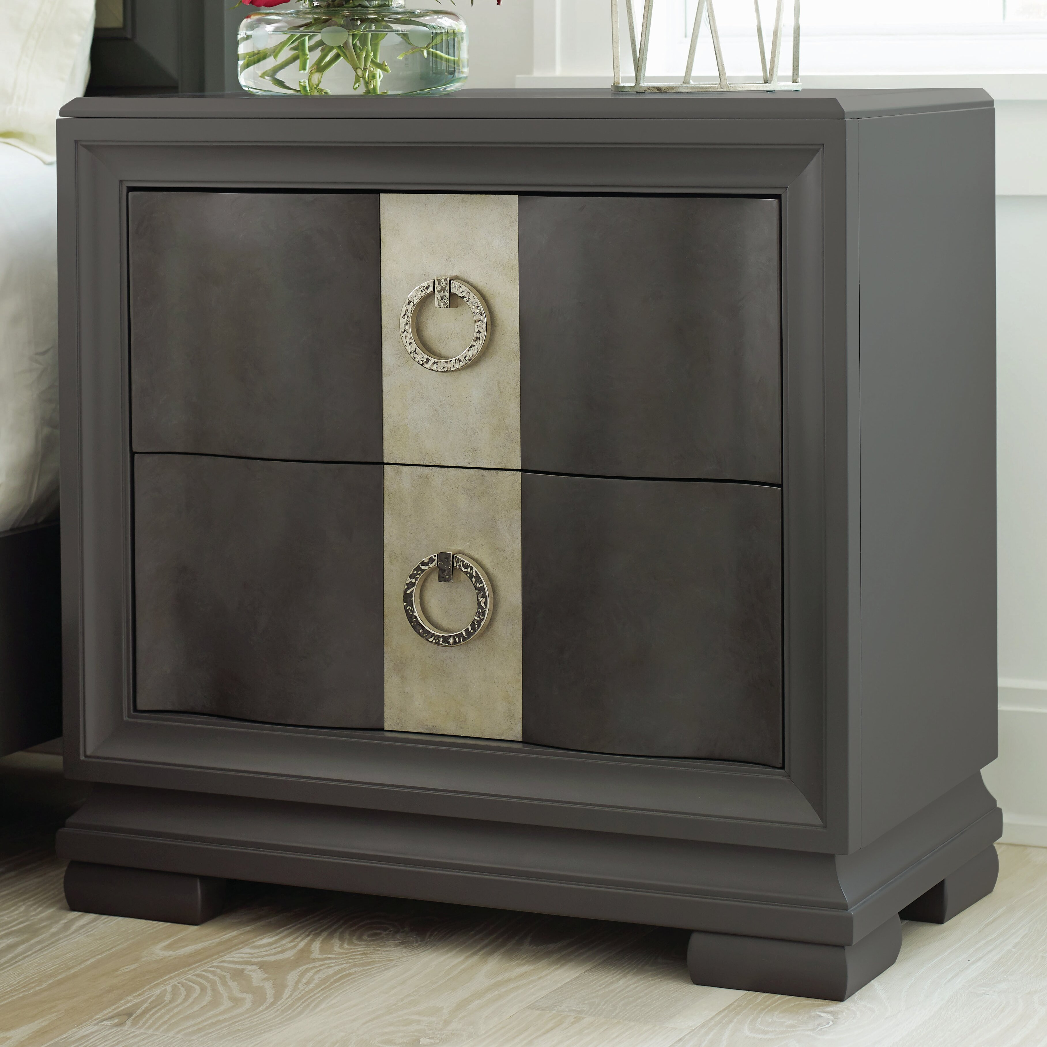 Legacy Classic Furniture Tower Suite Panel Customizable Bedroom Set Reviews