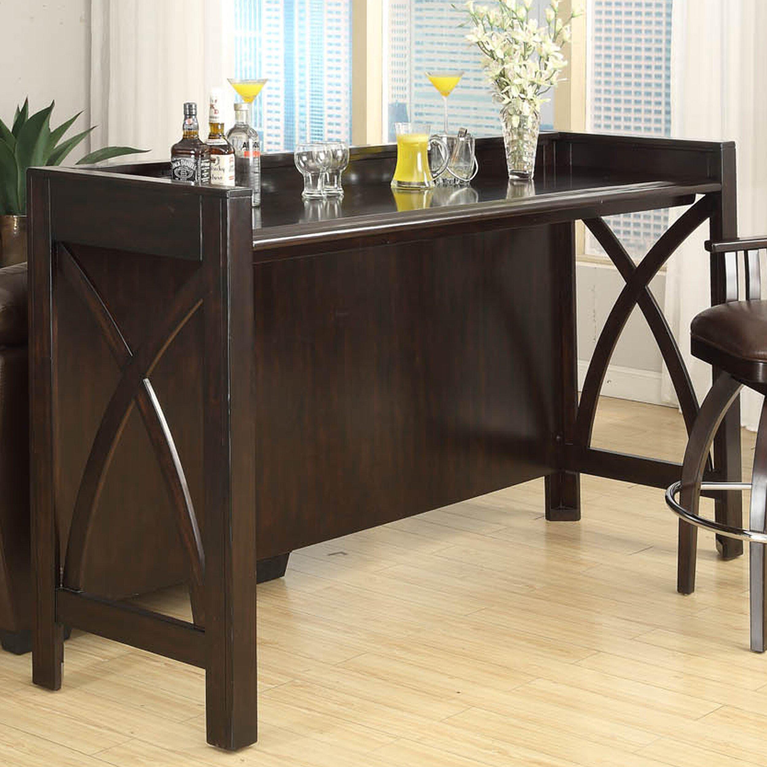 ECI Furniture Home Theatre Bar & Reviews