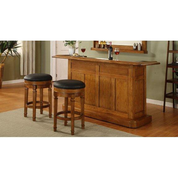 Eci Furniture Nova Bar Set With Wine Storage Reviews Wayfair