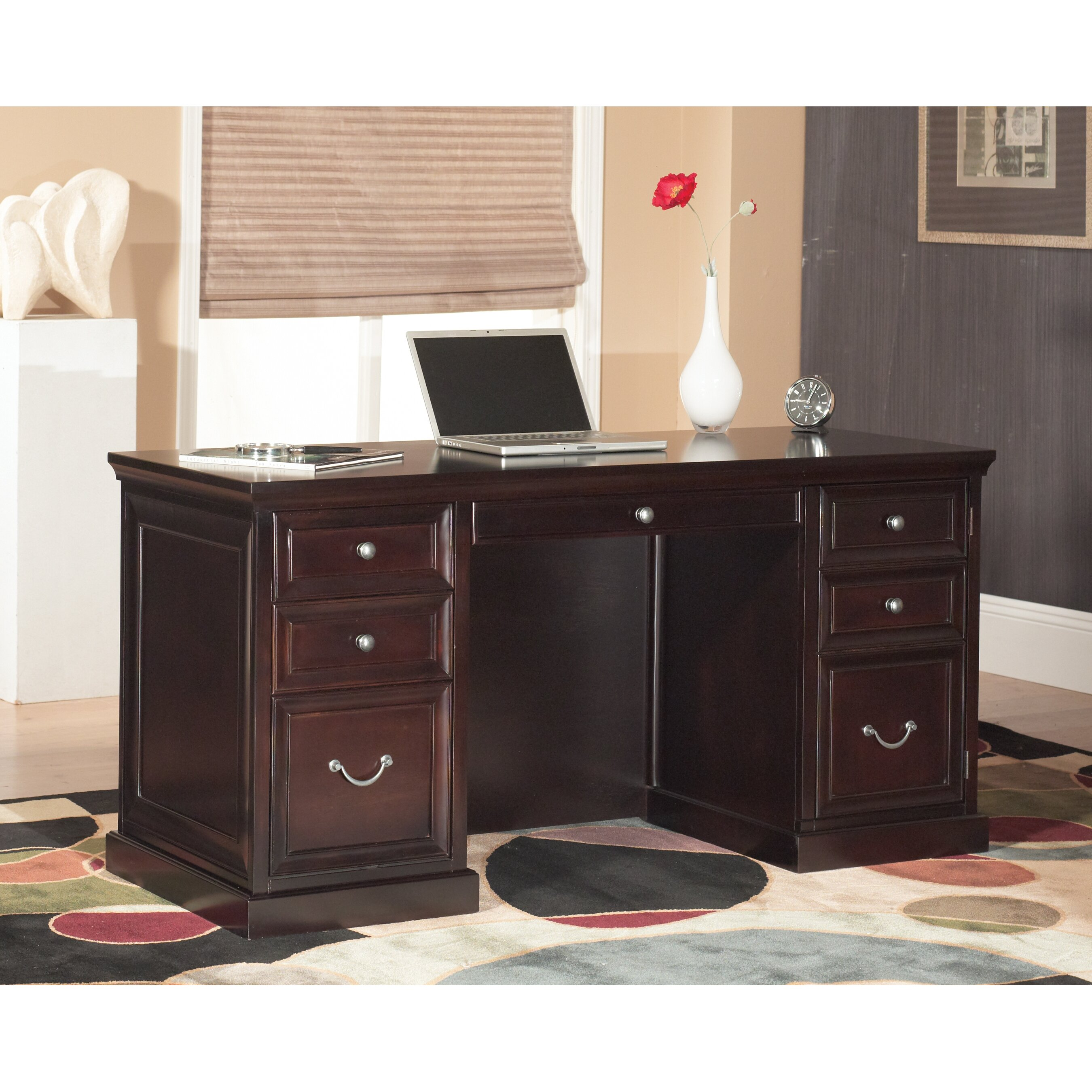 kathy ireland Home by Martin Furniture Fulton Double