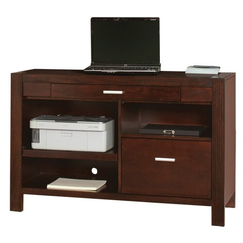 Kathy ireland home by martin furniture internet credenza for Kathy ireland furniture