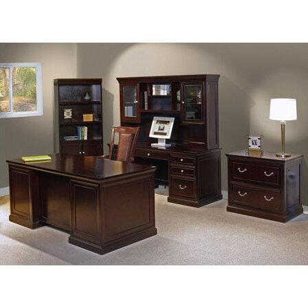 Kathy Ireland Home By Martin Furniture Fulton 5 Piece