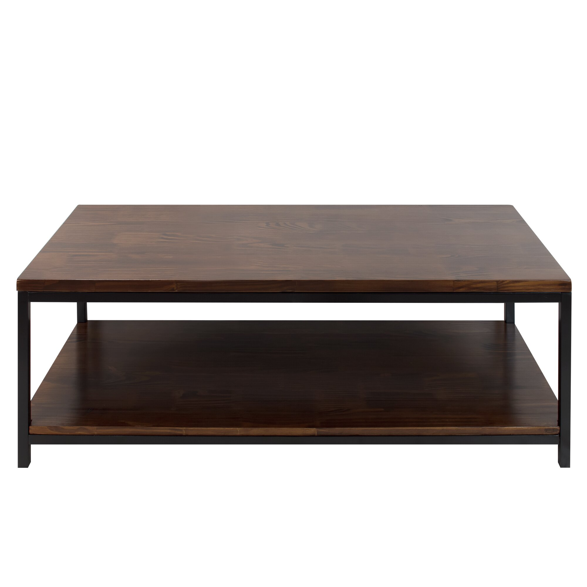 Casual Home Metro Coffee Table Reviews Wayfair