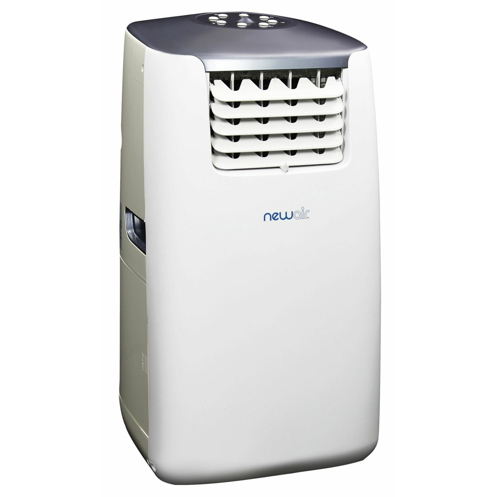 NewAir Portable Air Conditioner with Remote & Reviews Wayfair.ca #515A6C