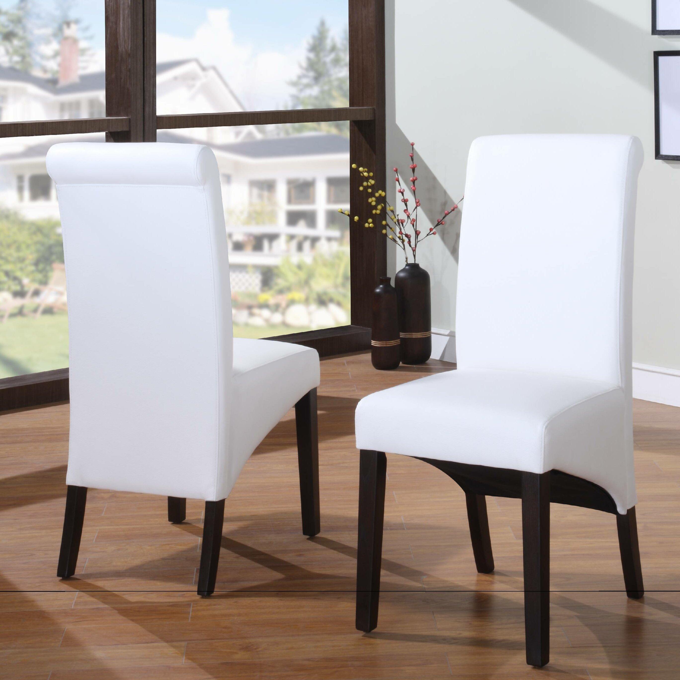 Modus Cosmo Parson Chair & Reviews