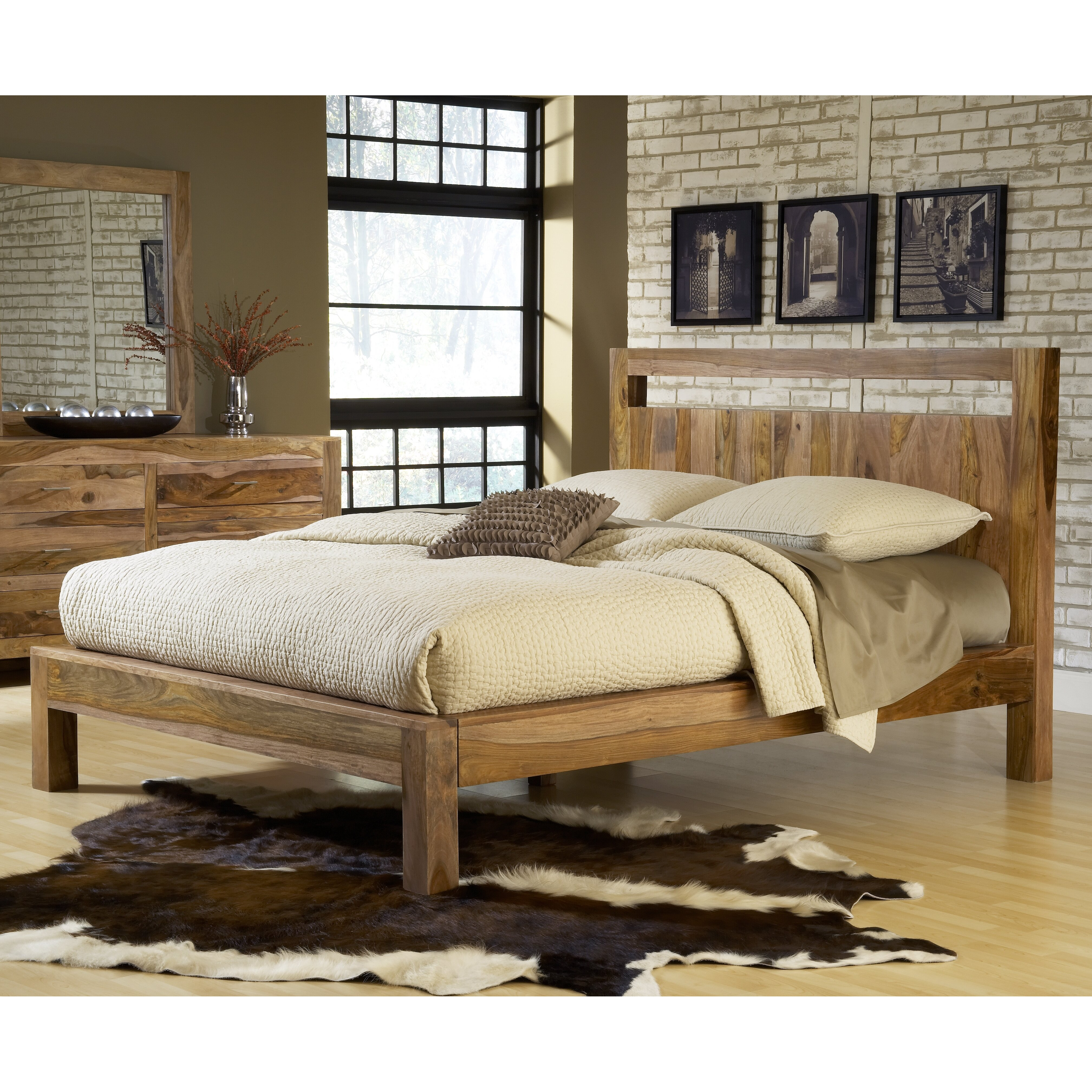 modus atria platform customizable bedroom set reviews wayfair