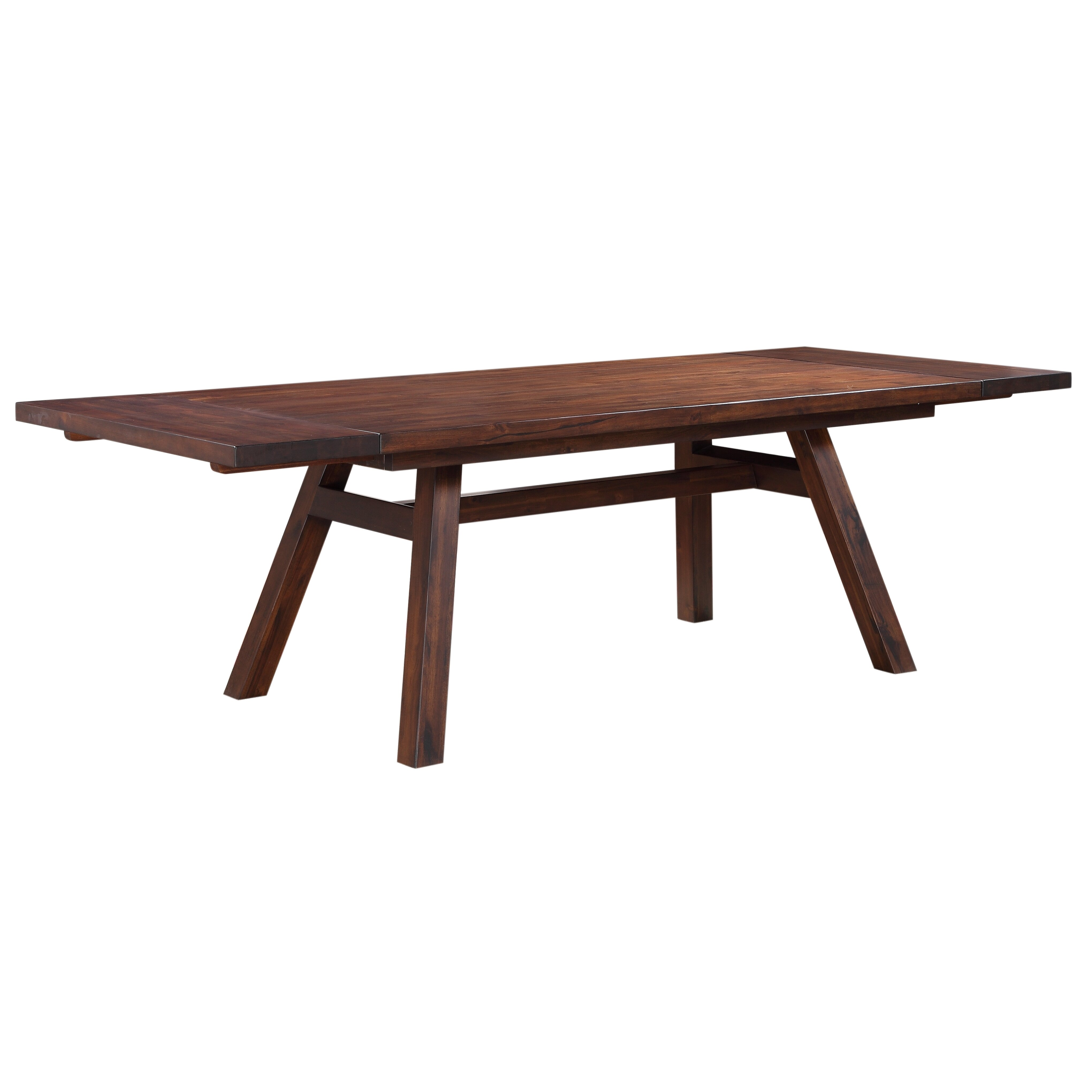 Dining Room Tables Portland Or Modus Portland Extendable Dining Table Amp Reviews Wayfair