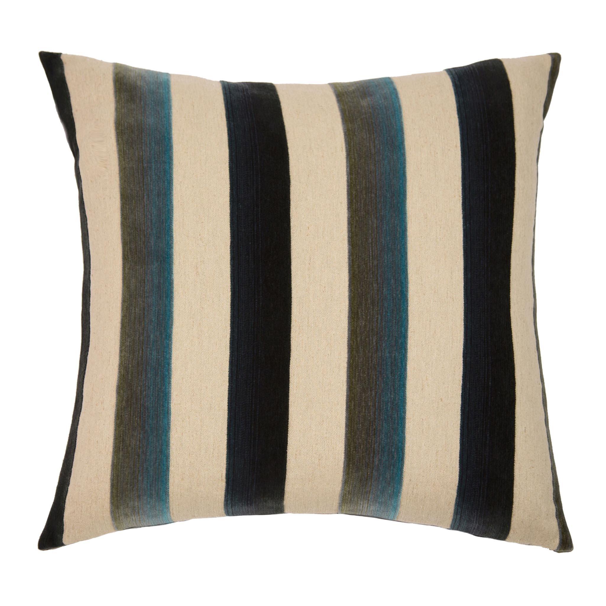 Throw Pillows Matching Curtains : Michael Amini Malibu Throw Pillow Wayfair