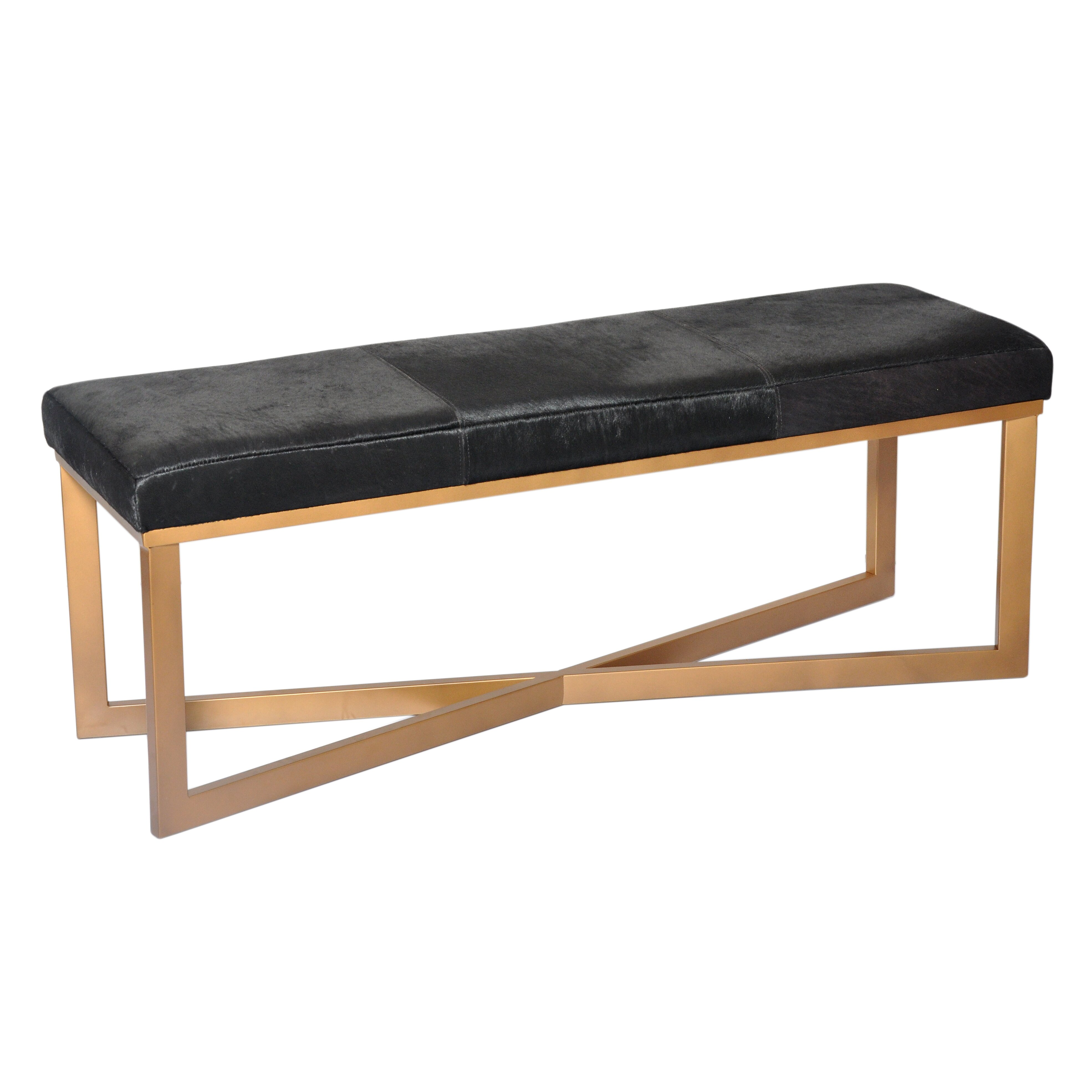 N Foyer Bench : Fashion n you hollywood upholstered entryway bench wayfair