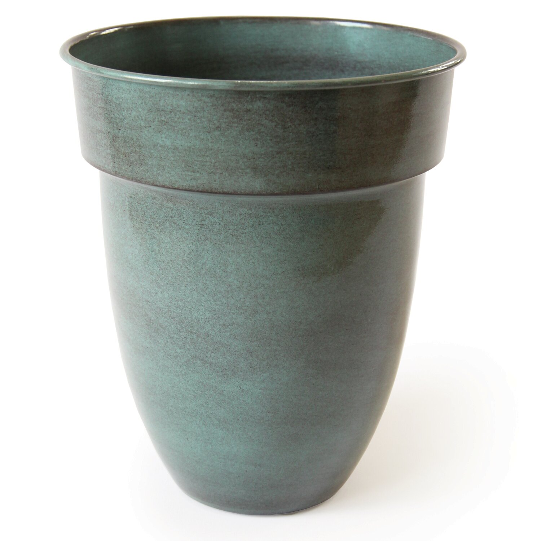 Robert Allen Home And Garden Bella Venti Pot Planter Reviews Wayfair