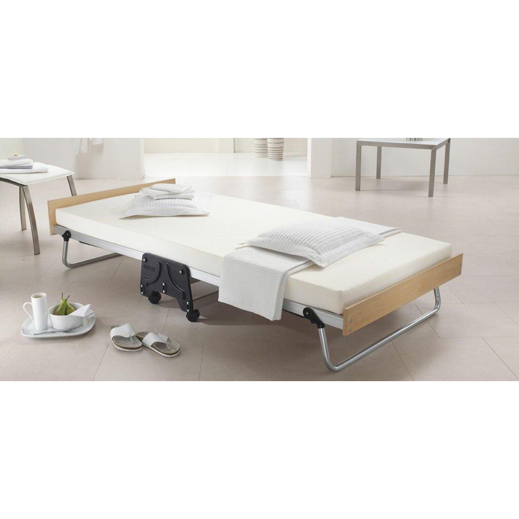 Folding Beds Reviews : Jay be folding bed reviews wayfair