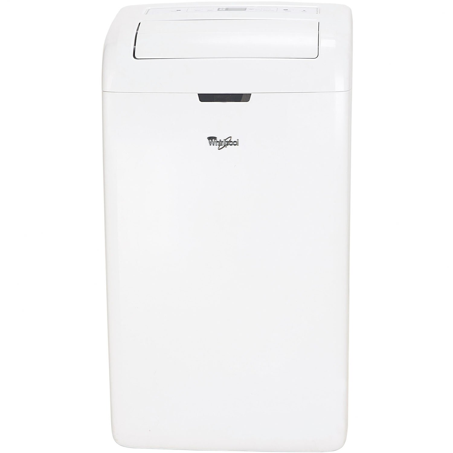Whirlpool Portable Air Conditioner with Remote & Reviews Wayfair  #5F5F6C