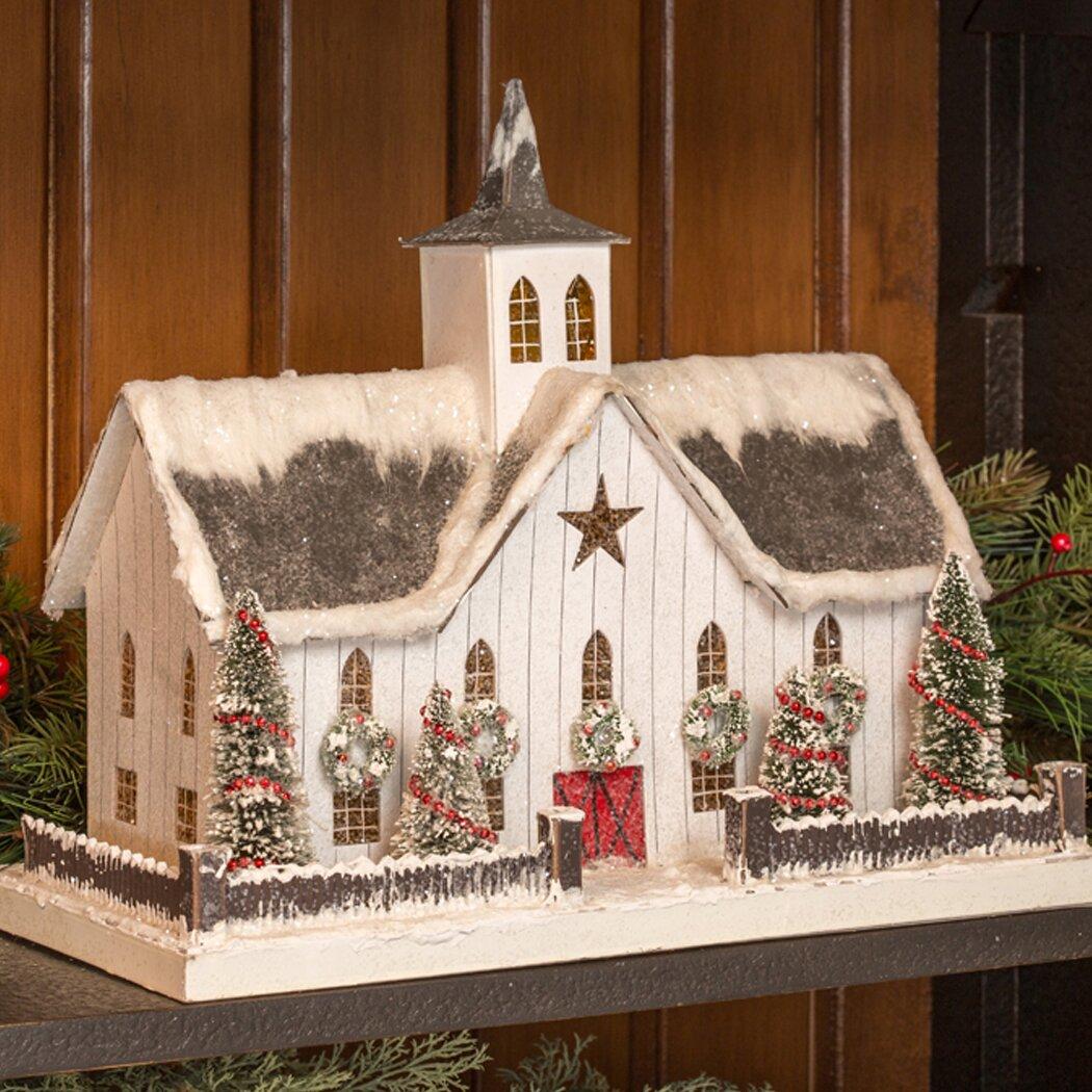 Ragon House Collection Decorative Barn Amp Reviews Wayfair