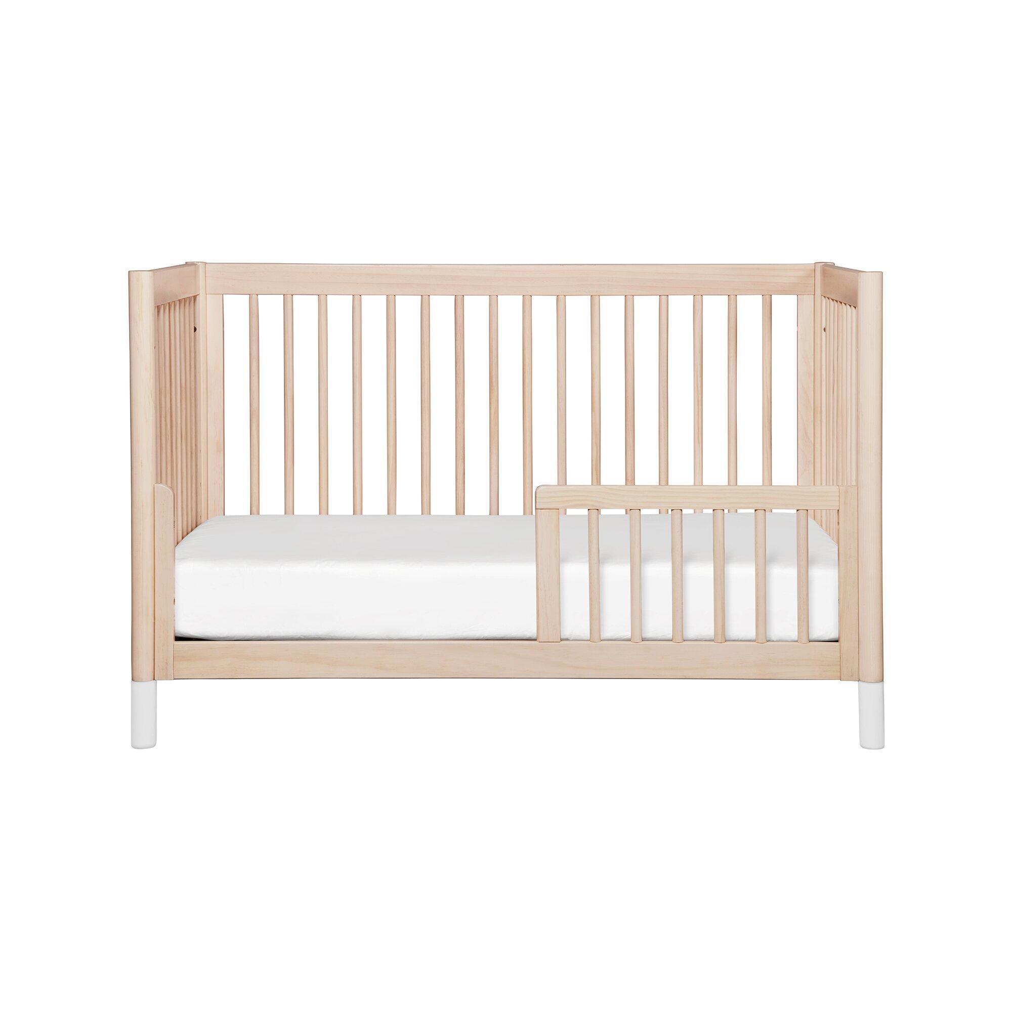Babyletto Gelato 4 In 1 Convertible Crib Reviews