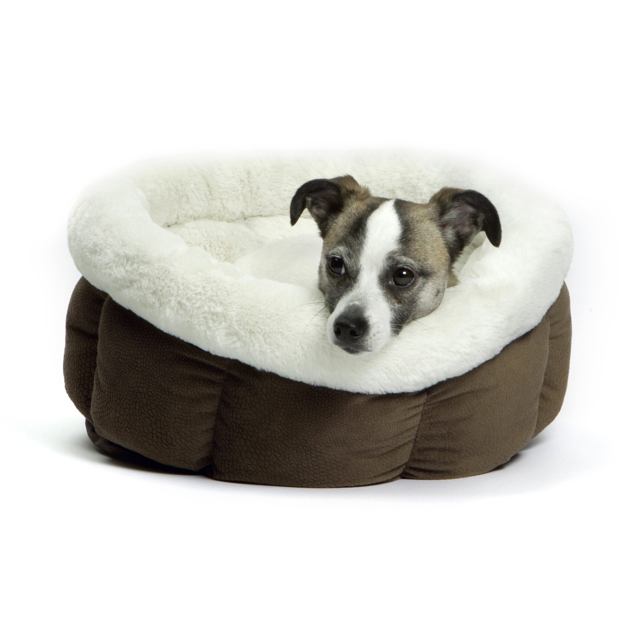 Best Friends Cuddle Cup Dog Bed