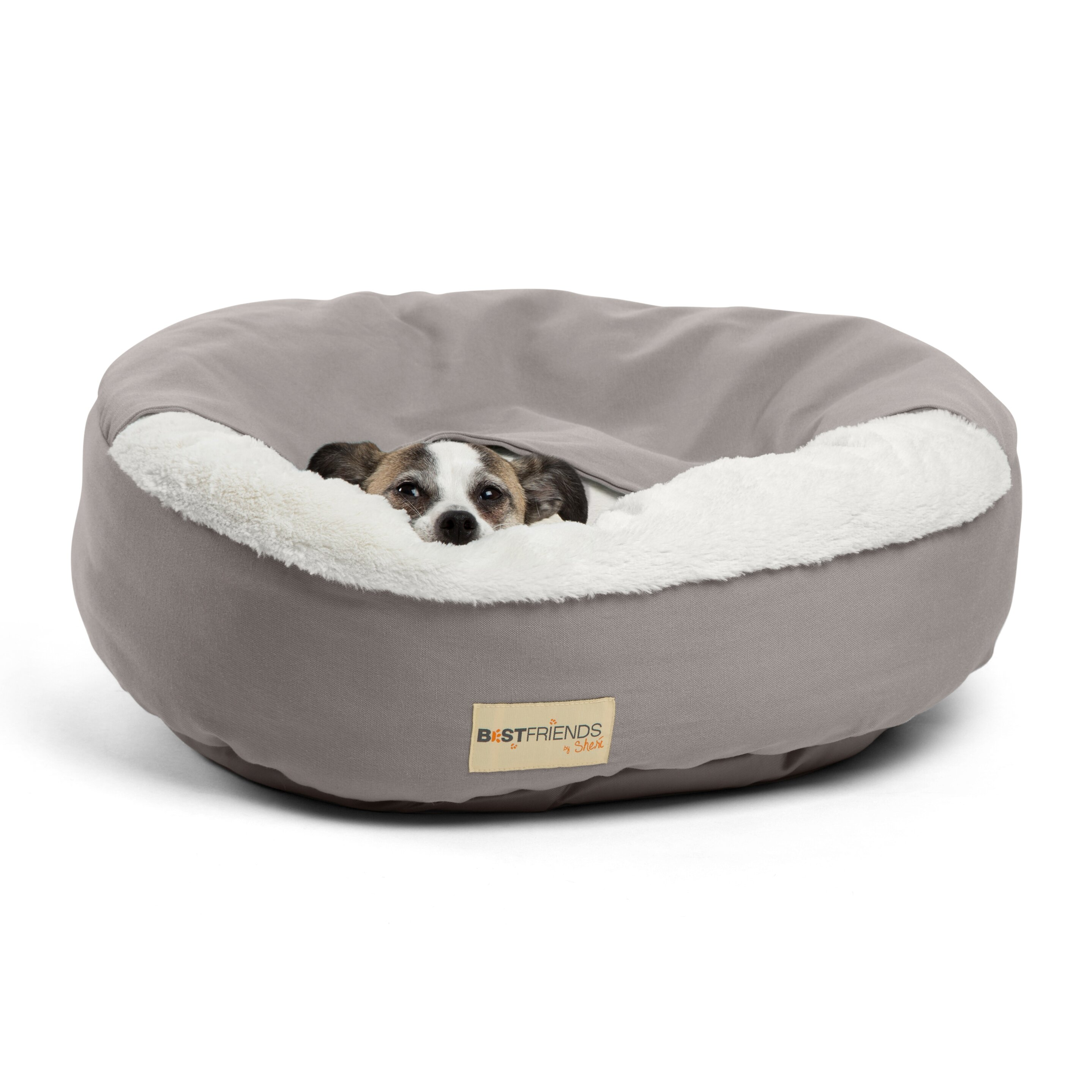 Best Friends Dog Bed