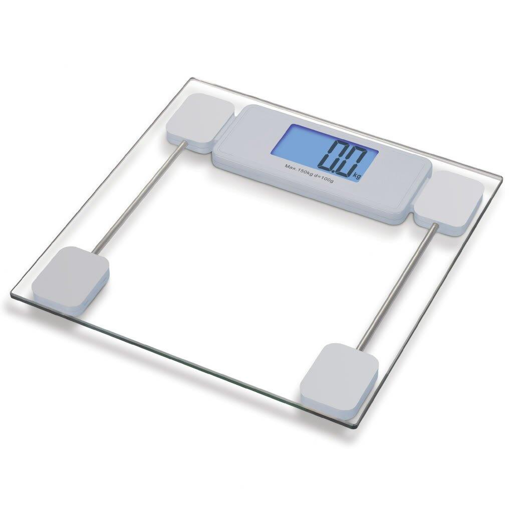 Electronic Digital Bath Scale Lithium Electronic Digital