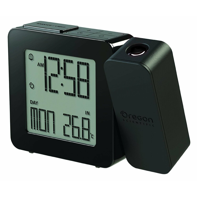 oregon scientific projection alarm clock Buy oregon scientific tw223 atomic radio-controlled projection alarm clock online in us - get best deals on all oregon scientific tw223 atomic radio-controlled.
