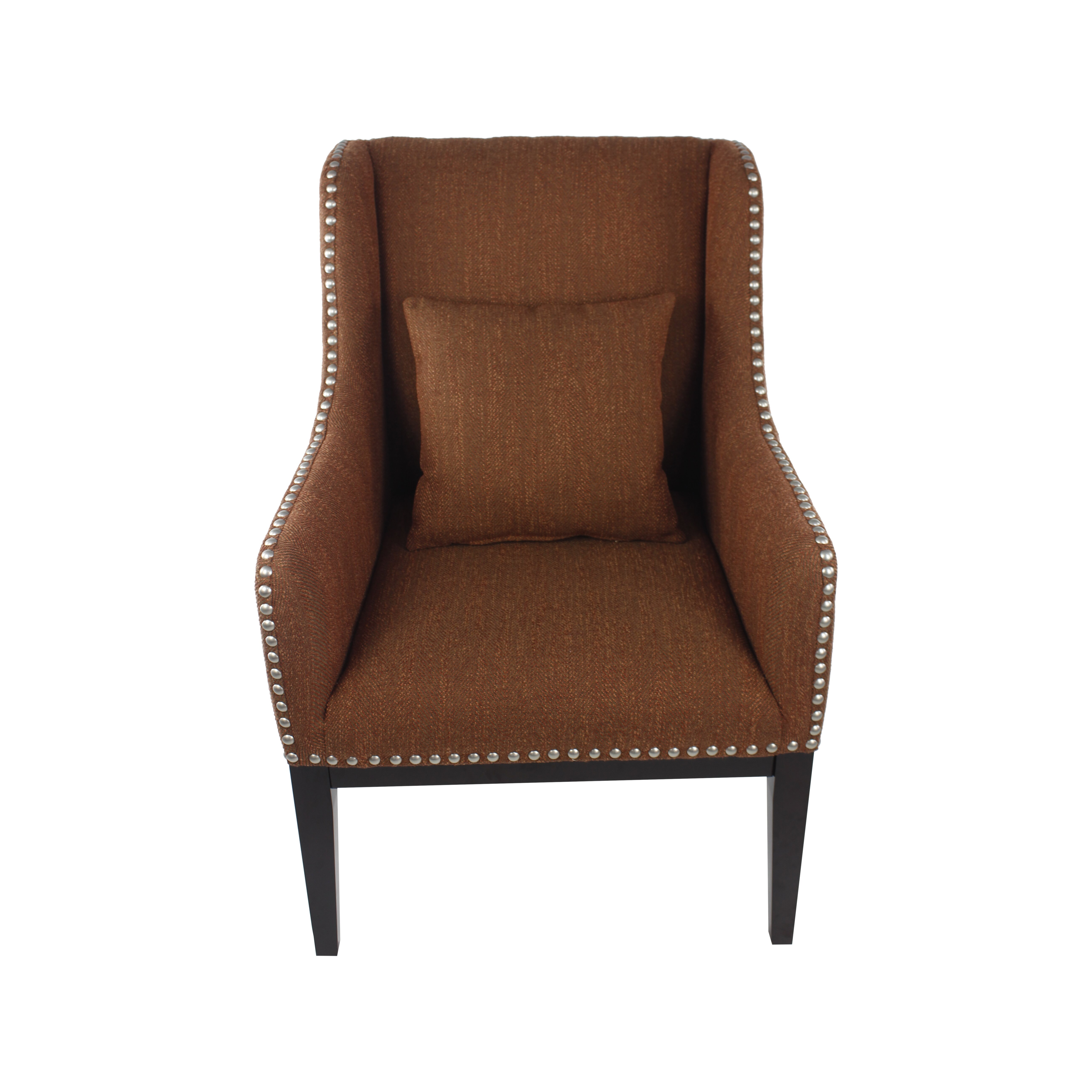 Fox Hill Trading Hansen Lounge Chair & Reviews
