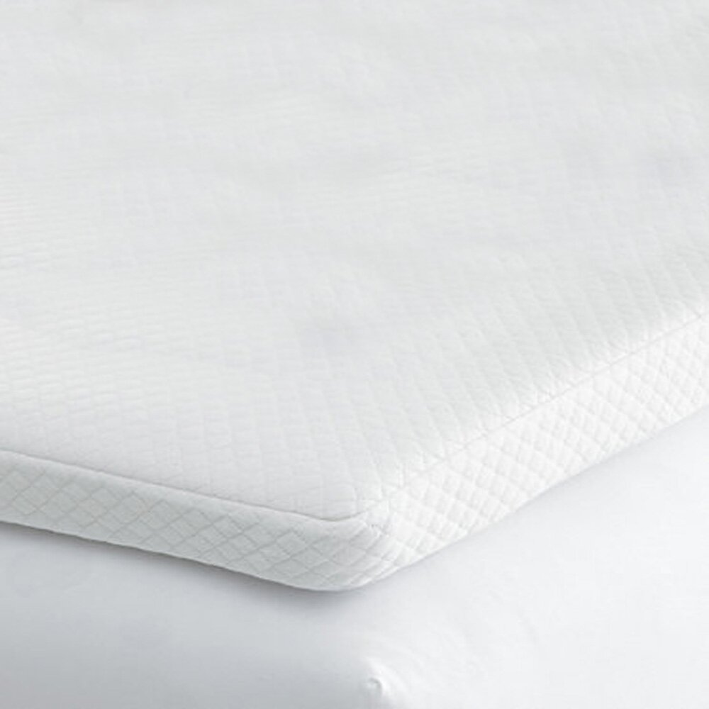 Fox Hill Trading Cooling Touch RV Memory 1 5 Mattress