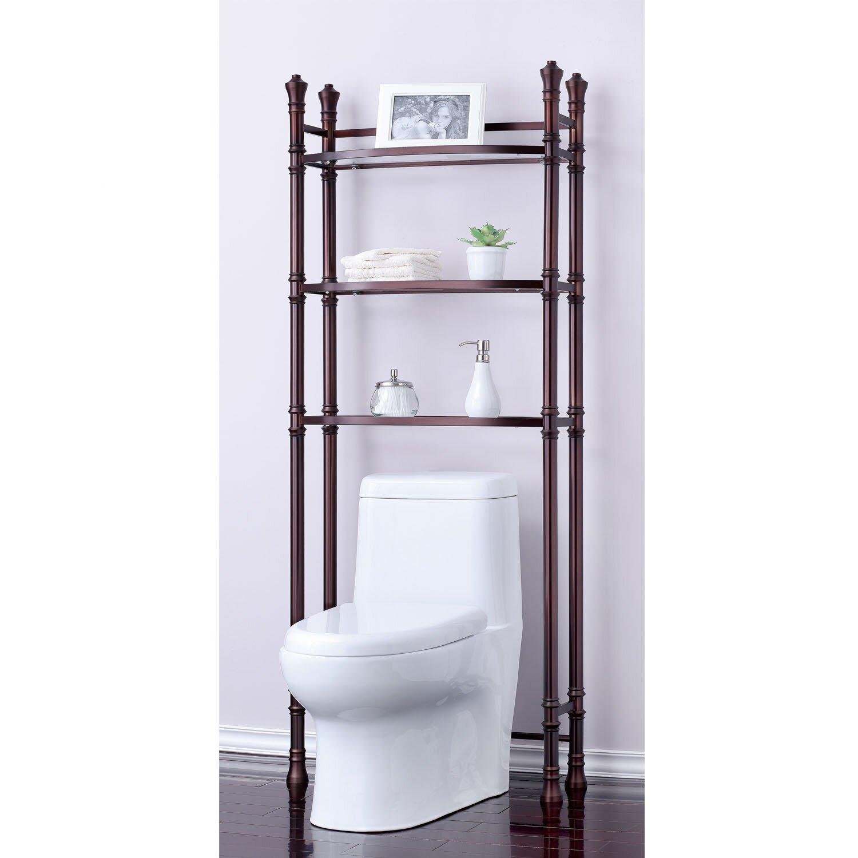 "Fox Hill Trading Monte Carlo 26"" X 67"" Bathroom Space"