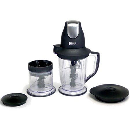 Ninja Master Prep Food Processor Qb