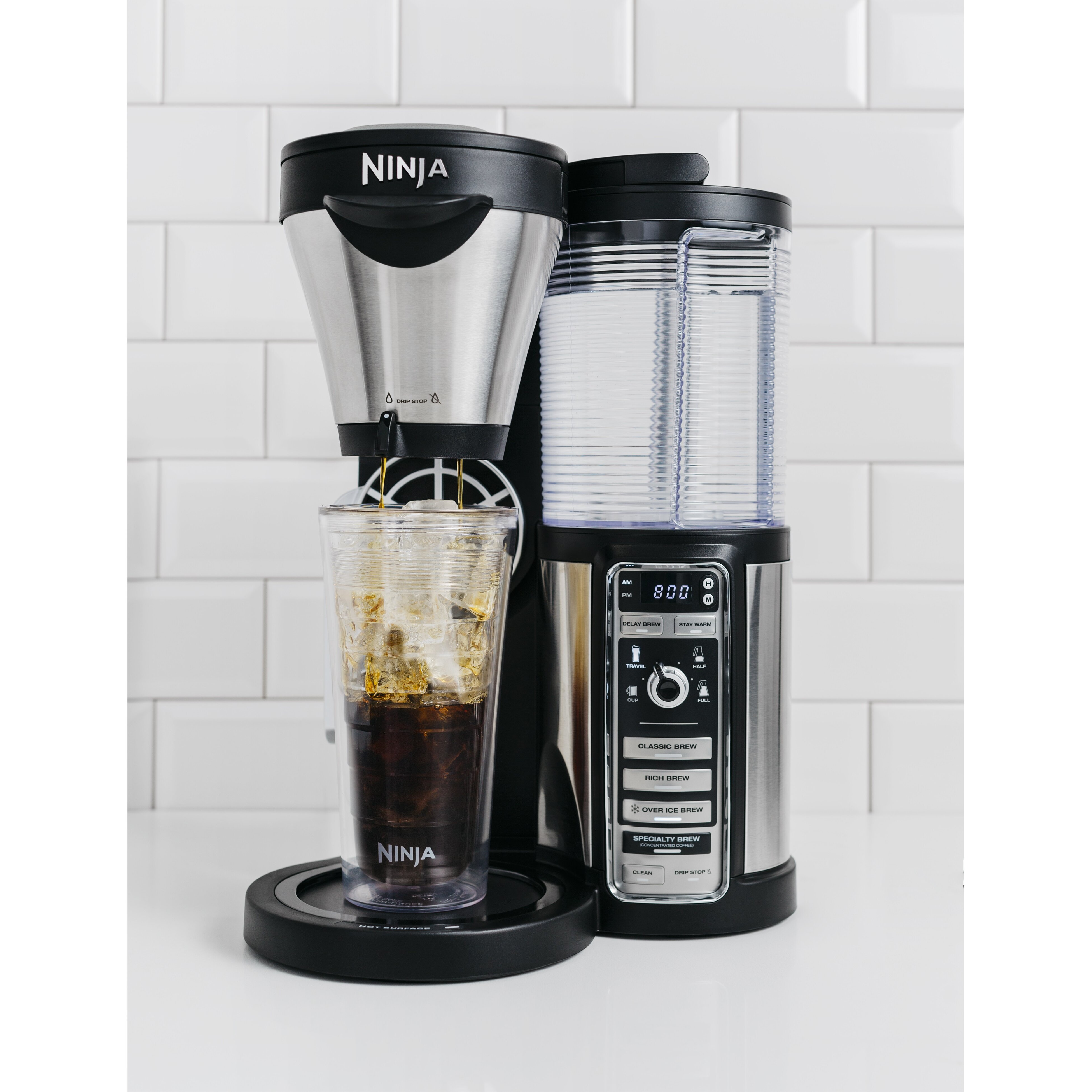 Ninja Bar Brewer Coffee Maker & Reviews Wayfair