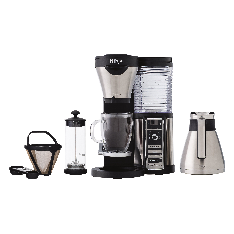 ninja bar brewer coffee maker  u0026 reviews