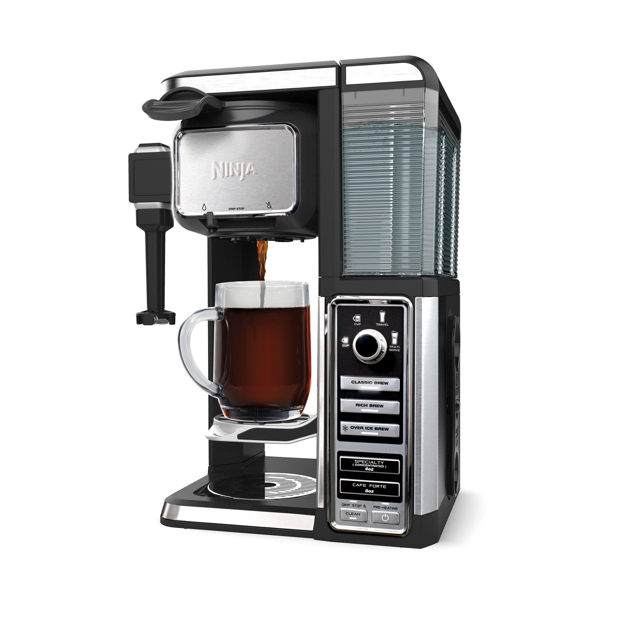 Ninja Coffee Maker Amp Reviews