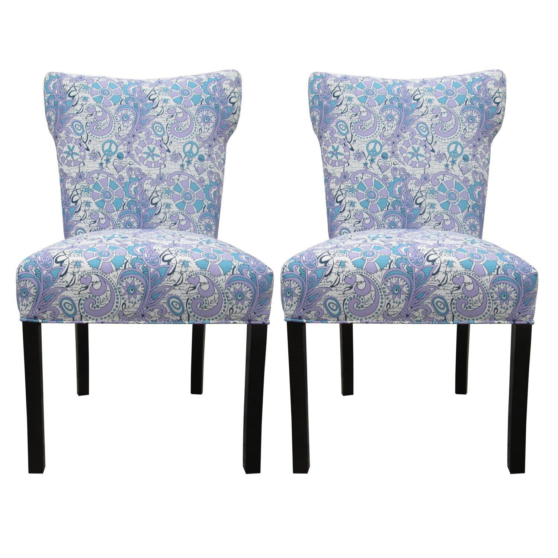 Sole Designs Bella Side Chairs & Reviews | Wayfair