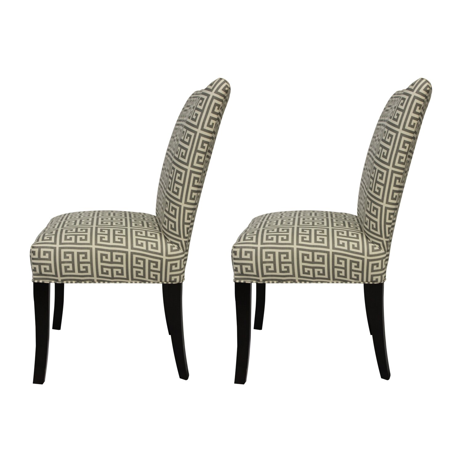 Sole Designs Julia Side Chairs & Reviews | Wayfair
