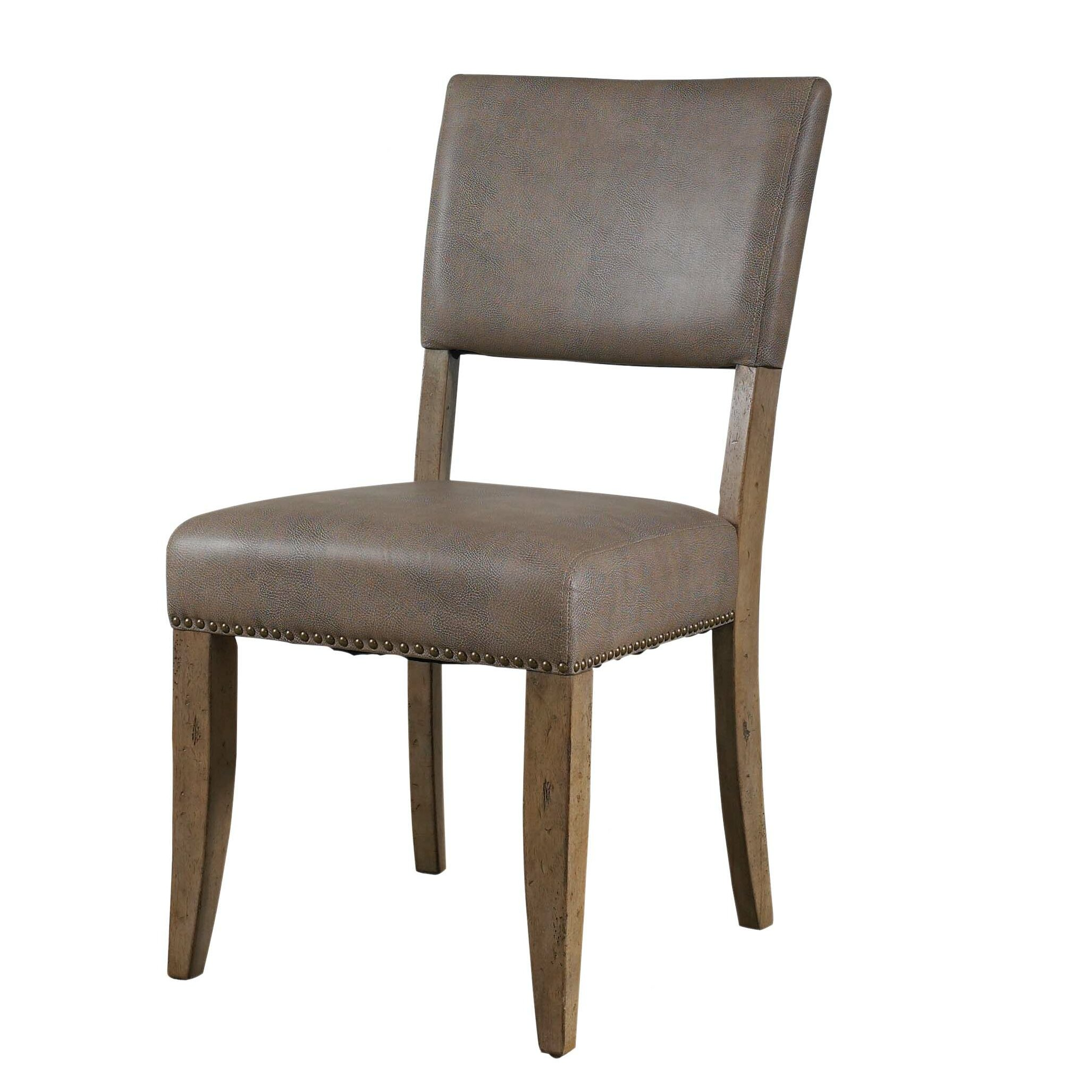 Hillsdale charleston side chair reviews wayfair for Furniture courier