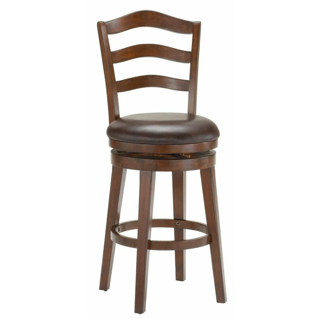 Hillsdale Windsor 26quot Swivel Bar Stool with Cushion  : Hillsdale Furniture Windsor 26 Swivel Bar Stool with Cushion from www.wayfair.com size 1024 x 1024 jpeg 52kB