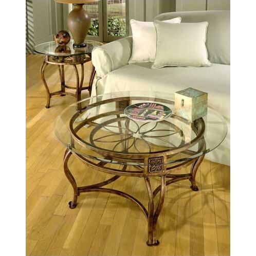 Hillsdale Scottsdale Coffee Table Reviews Wayfair