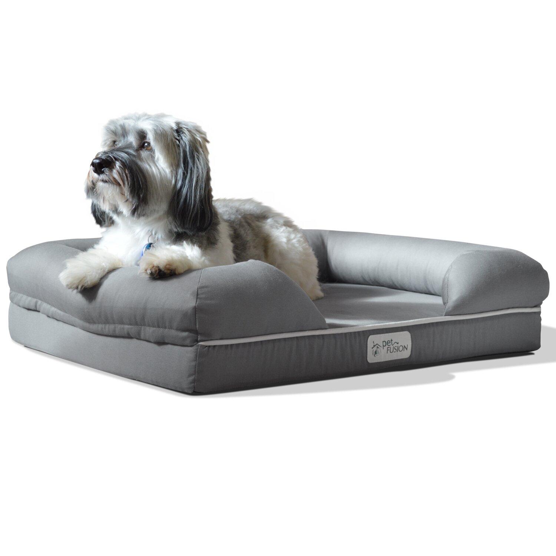 Petfusion Dog Lounge Bed