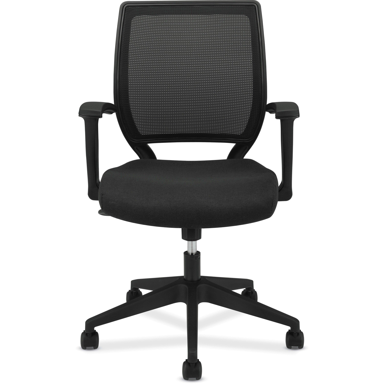 basyx mesh desk chair   reviews wayfair ca