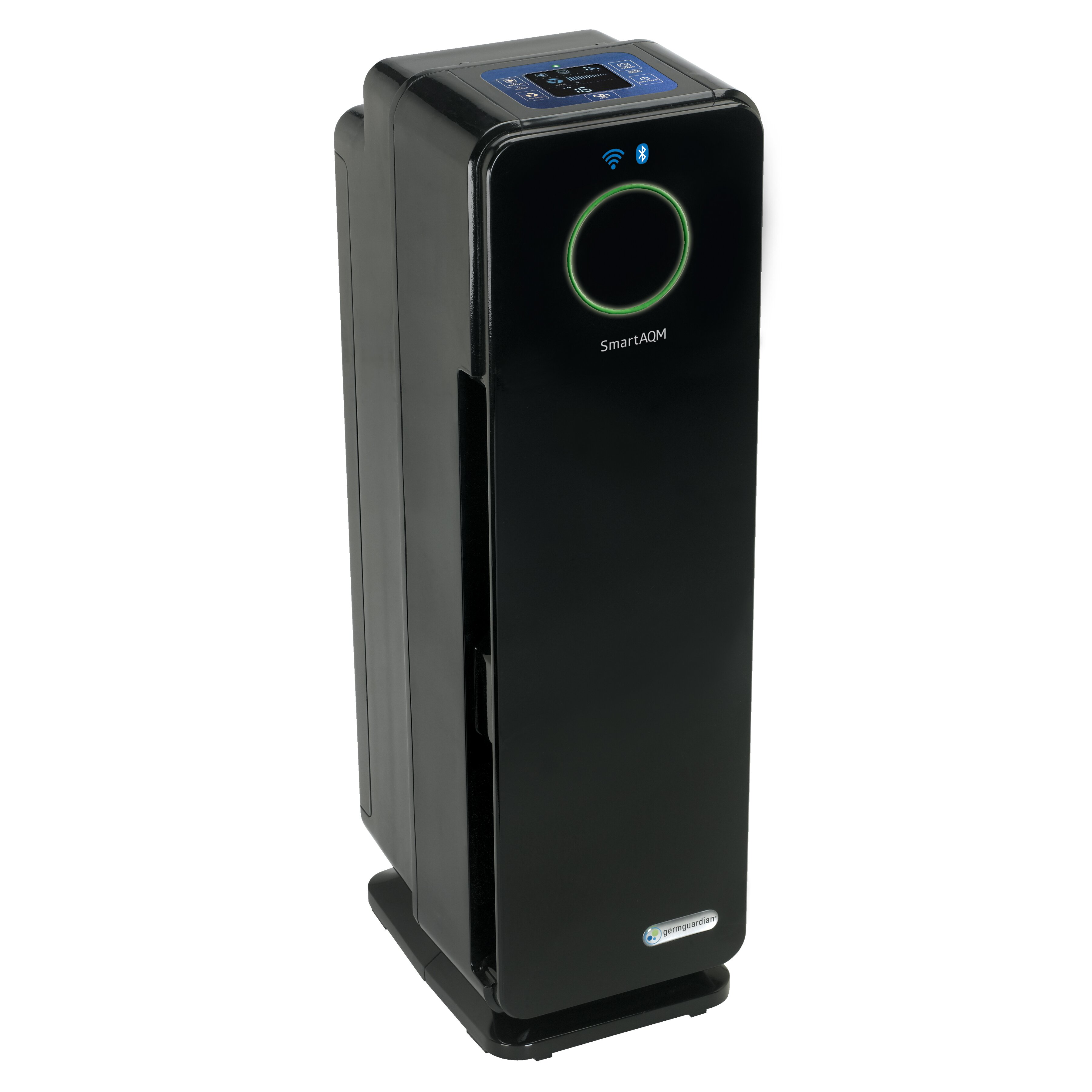 Portable Hepa Air Purifiers : Guardian technologies elite portable hepa air purifier