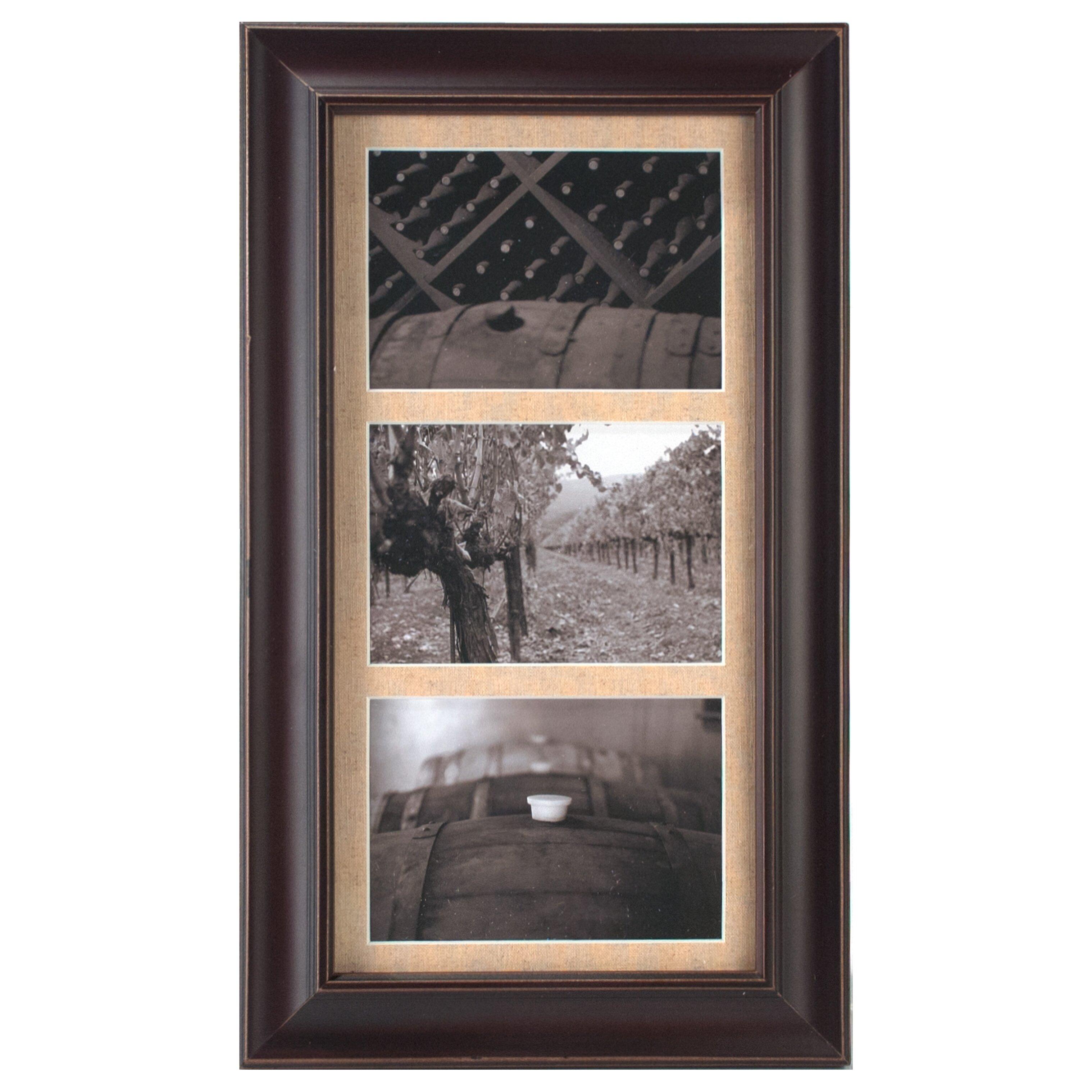 malden 3 opening 5 x 7 picture frame reviews wayfair. Black Bedroom Furniture Sets. Home Design Ideas